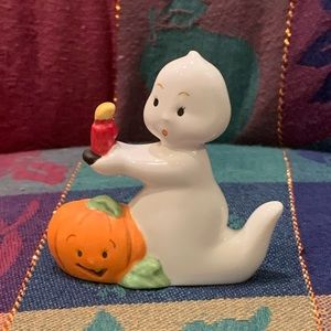 "Goebel ""A Light in the Night"" Halloween Figurine"